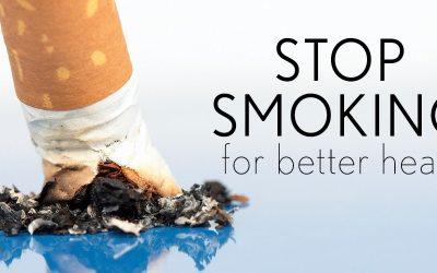 SMOKING… PEOPLE LITERALLY DIE TO SMOKE!